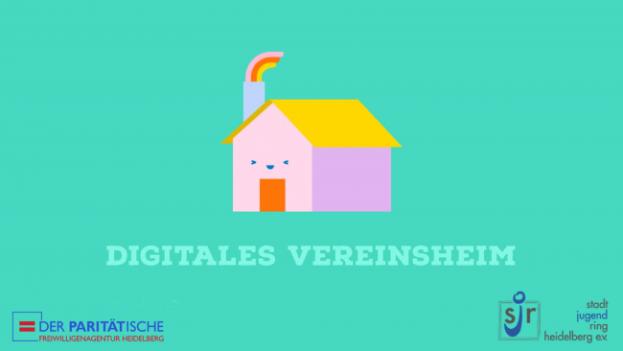 Grafik zum digitalen Vereinsheim